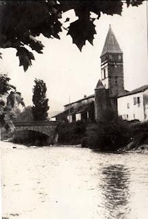 saint etienne de baigorry 1931