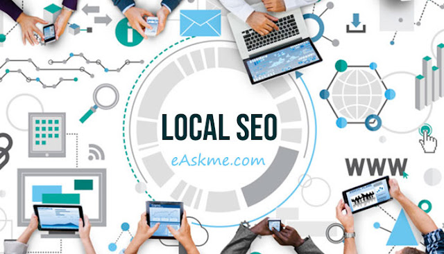 Local SEO: The Web Hosting And SEO Trends That You Must Follow In 2021: eAskme