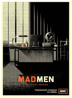 Mad Men Temporada 7 online