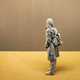 Гиперреалистичные скульптуры из дерева. Peter Demetz