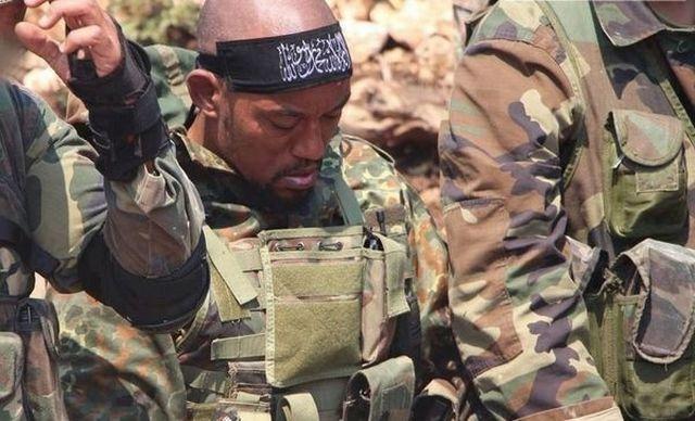 ΑΝΤΕ τράβα στις 99 παρθένες σου τώρα! Νεκρός ο Γερμανός τζι.χα.ντι.στής ράπερ Ντέσο Ντογκ -Επιβεβαίωσε το ISIS (ΕΙΚΟΝΑ 18+