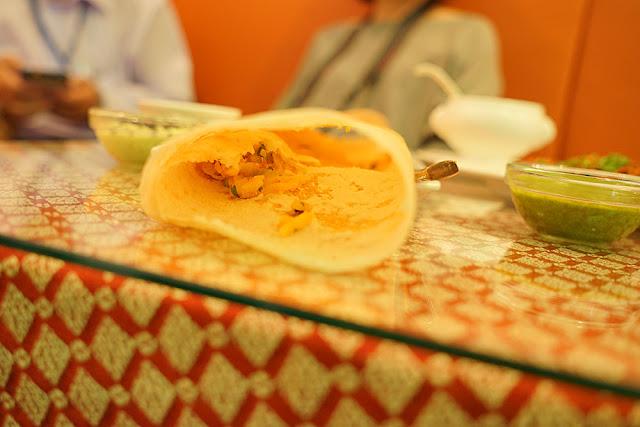 DSC06189 - 熱血採訪│我帶著翻譯人員一起前往公益路斯里印度餐廳約訪的經驗談