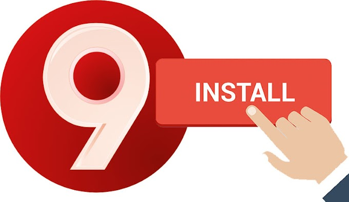 How To Download 9apps Apk