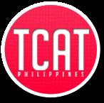 tcat philippines logo