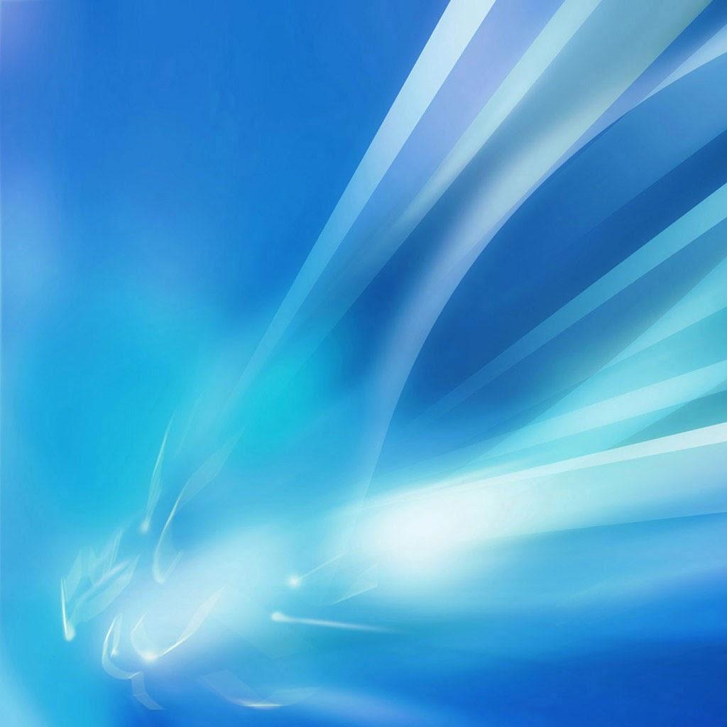 Light Blue Color Gradient IPad HD Wallpaper Wallpaper For