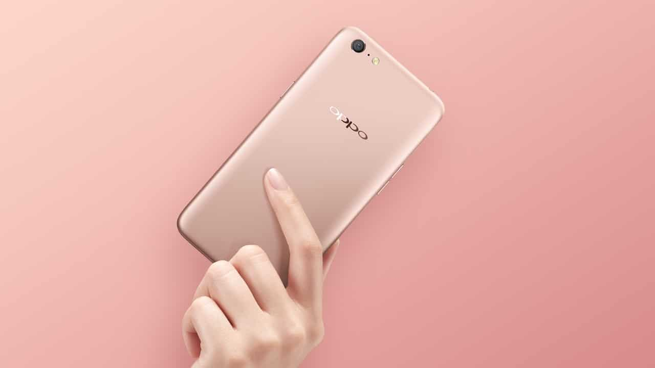 OPPO A71 CPH1801 (2018) Stock Rom Free Download - GSM Tested Firmware