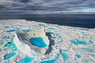 Canadá se va calentando dos veces más rápido que el resto del planeta, según un nuevo informe científico.
