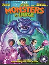 Monsters at Large (2018) HDrip Full Movie Watch Online Free