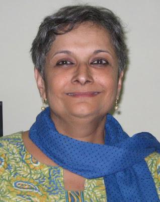 Sujata Patel