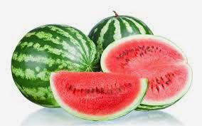 Manfaat buah semangka buat kesehatan dan kecantikan