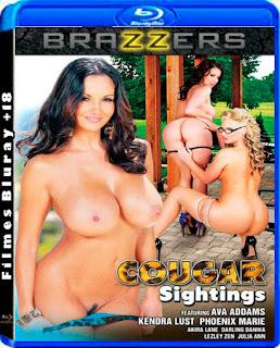 Cougar Sightings Brazzers WEB-DL Split Scenes Torrent Download (2016)