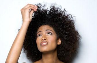 افضل الوصفات لتنعيم الشعر الجاف