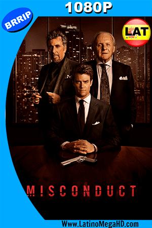 Mala Conducta (2016) Latino HD 1080P ()