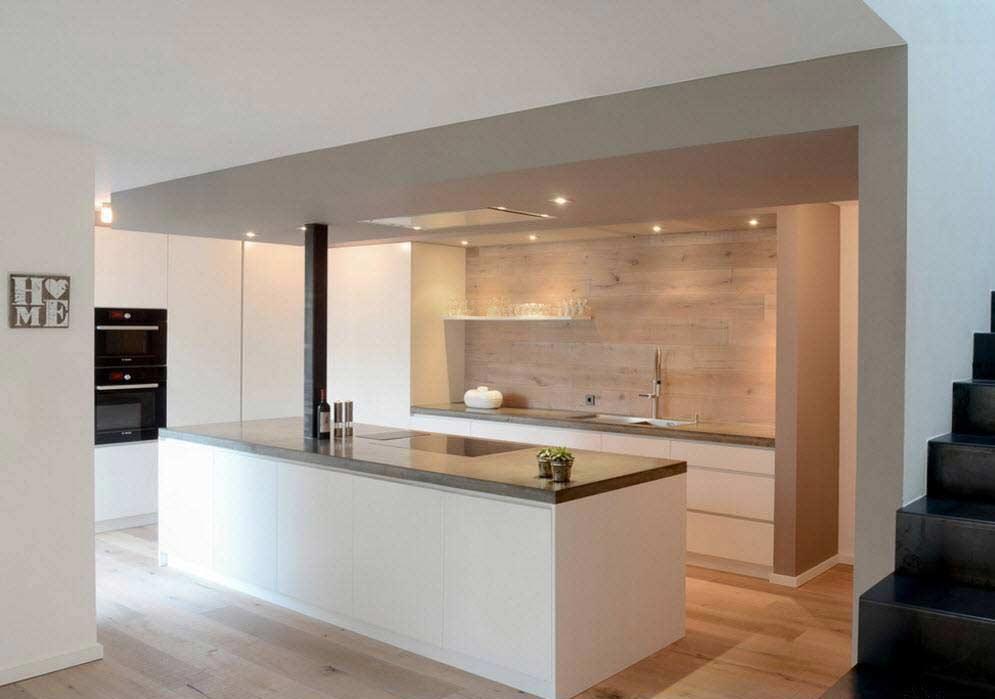 Modern German kitchen design ideas and cabinets  30