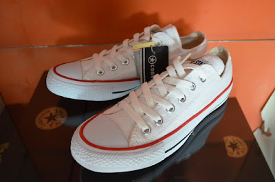 Grosir Sepatu Converse All Star Grade Ori Murah