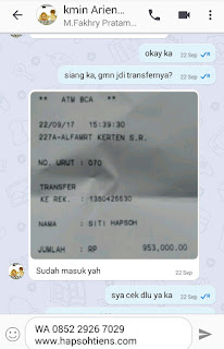 Hub 0852 2926 7029 Kalung Aura Energi Puncak Distributor Agen Toko Cabang Stokis Tiens