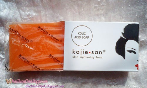 Kojiesan Skin Lightening Soap