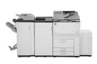 Ricoh MP 7502SP Driver Download