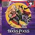 Hocus Pocus Gallery Book Unboxing