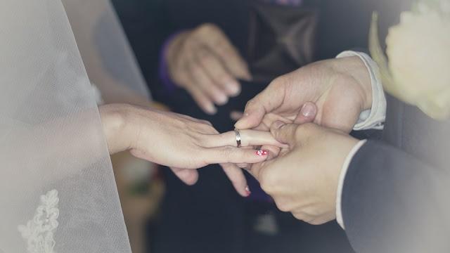 Menikah: Beribadah Sambil Meneguk Nikmat Surga