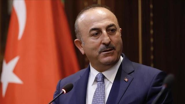 Turki bantah perlakuan buruk ke turis Jerman