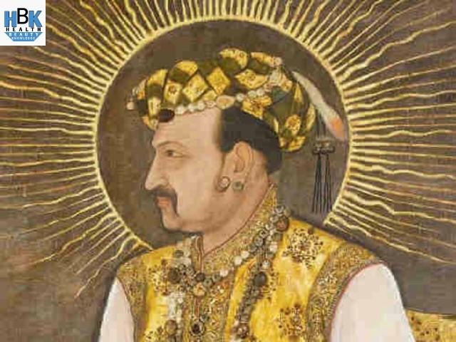 Jahangir History