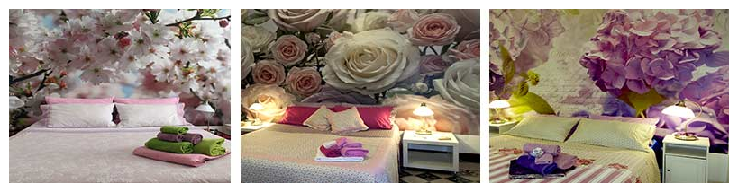Stanza Bed & Breakfast Roma