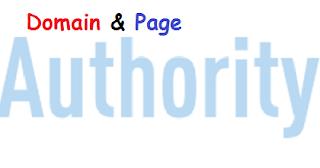 Cara nengetahui nilai DA dan Pa (Domain Authority dan Page Authority)  suatu Blog