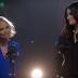 Kristin Chenoweth e Idina Menzel voltam a cantar juntas para especial de Wicked