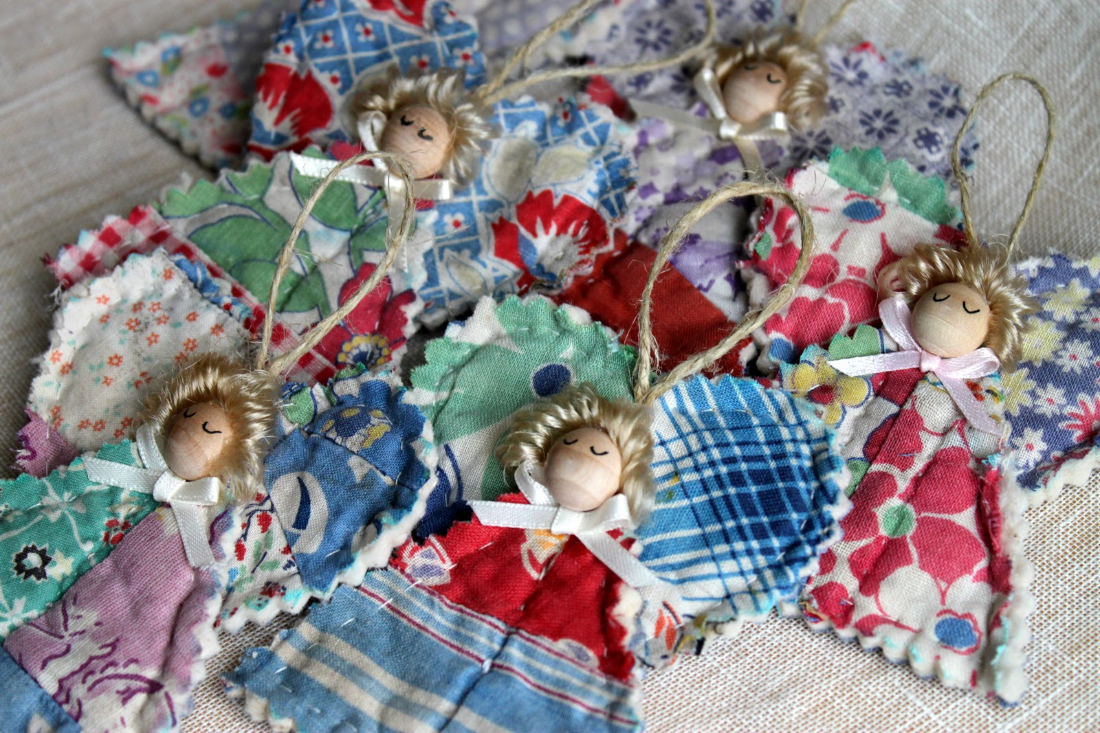 All The Latest Information Angel Hair For Christmas Trees