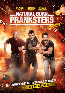 Natural Born Pranksters ( 2016 )