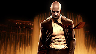 Hitman HD Enhanced Collection PS3 Wallpaper