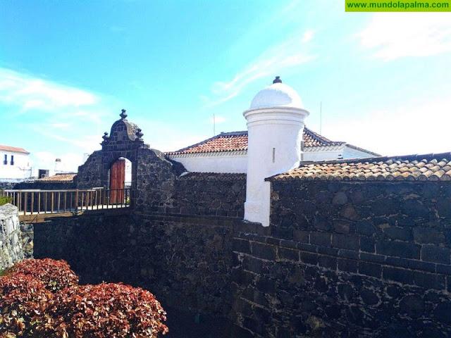 Real Castillo de Santa Catalina de Alejandría acoge mañana un homenaje a las víctimas del atentado de Cambrils