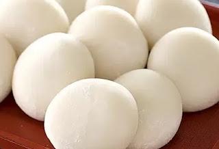 Butter Mochi Recipe