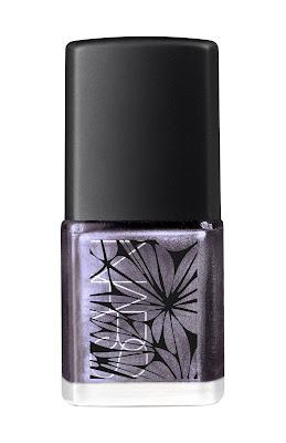 Algonquin NARS nail polish