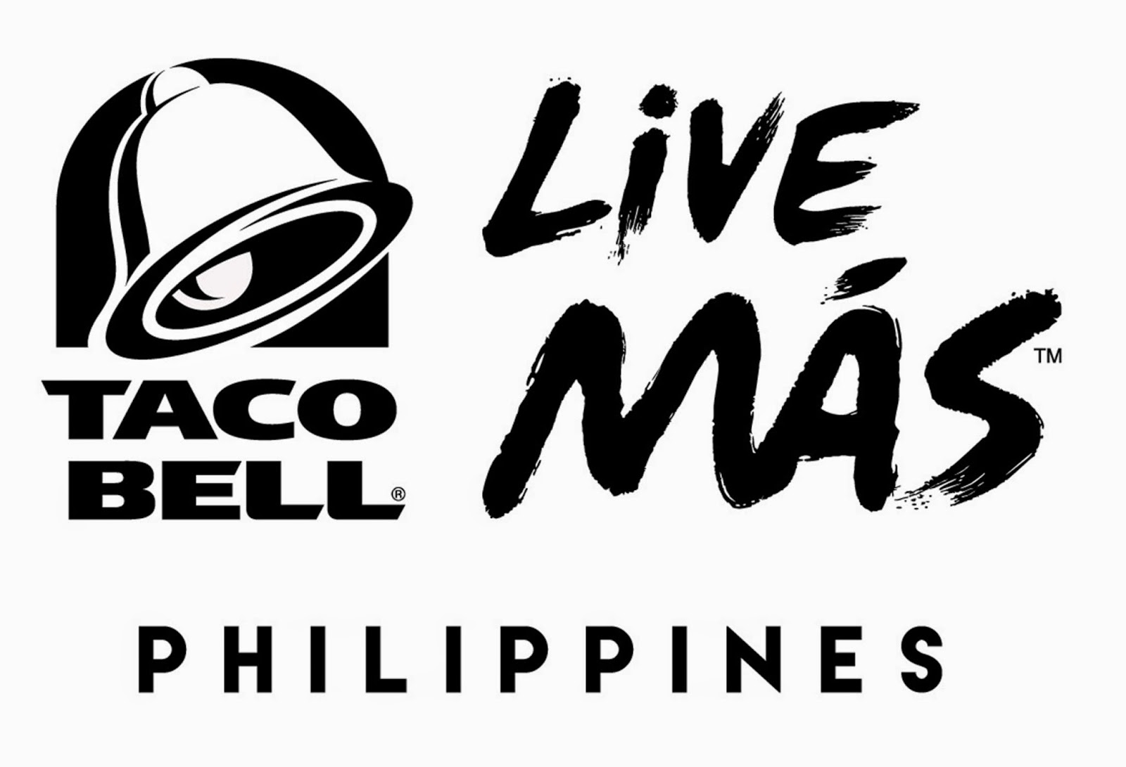 The All New Taco Bell Philippines