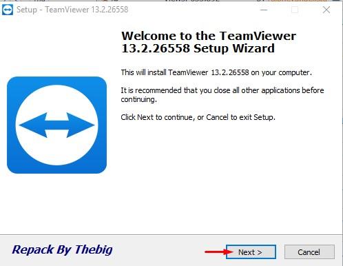 PHtechtools: Teamviewer 13 2 26558 Modded ID Reset Repack