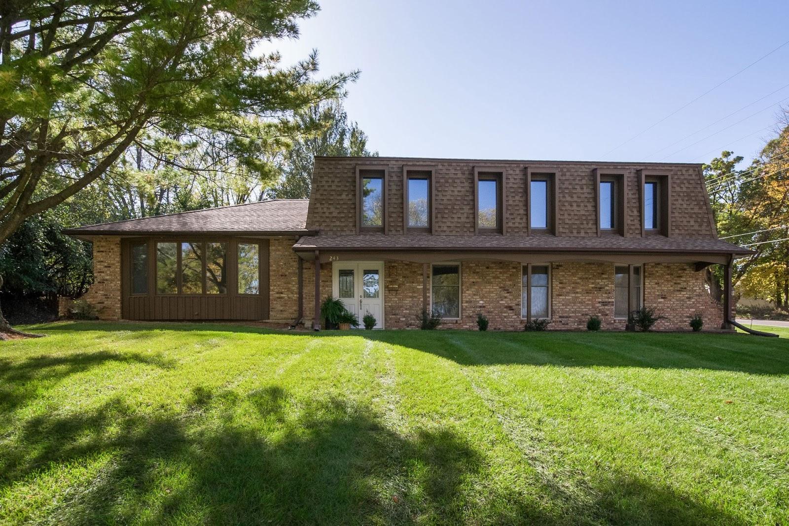 Home In Cedar Rapids Price Reduction 243 Lamplite Lane
