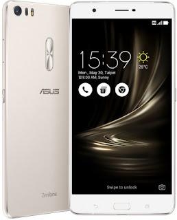 Firmware / ROM Asus ZenFone 3 Ultra A001 (ZU680KL) OTA