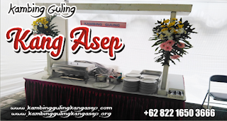 Kambing Guling Recommended
