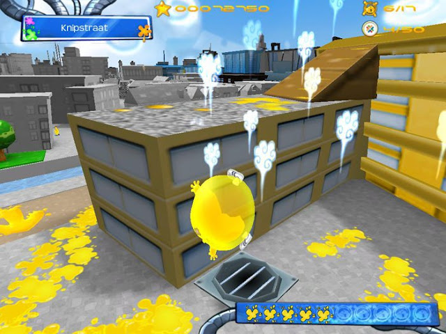 de Blob PC Download Gameplay