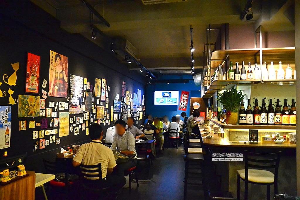 林森北路串燒,居酒屋,日式料理餐廳,推薦