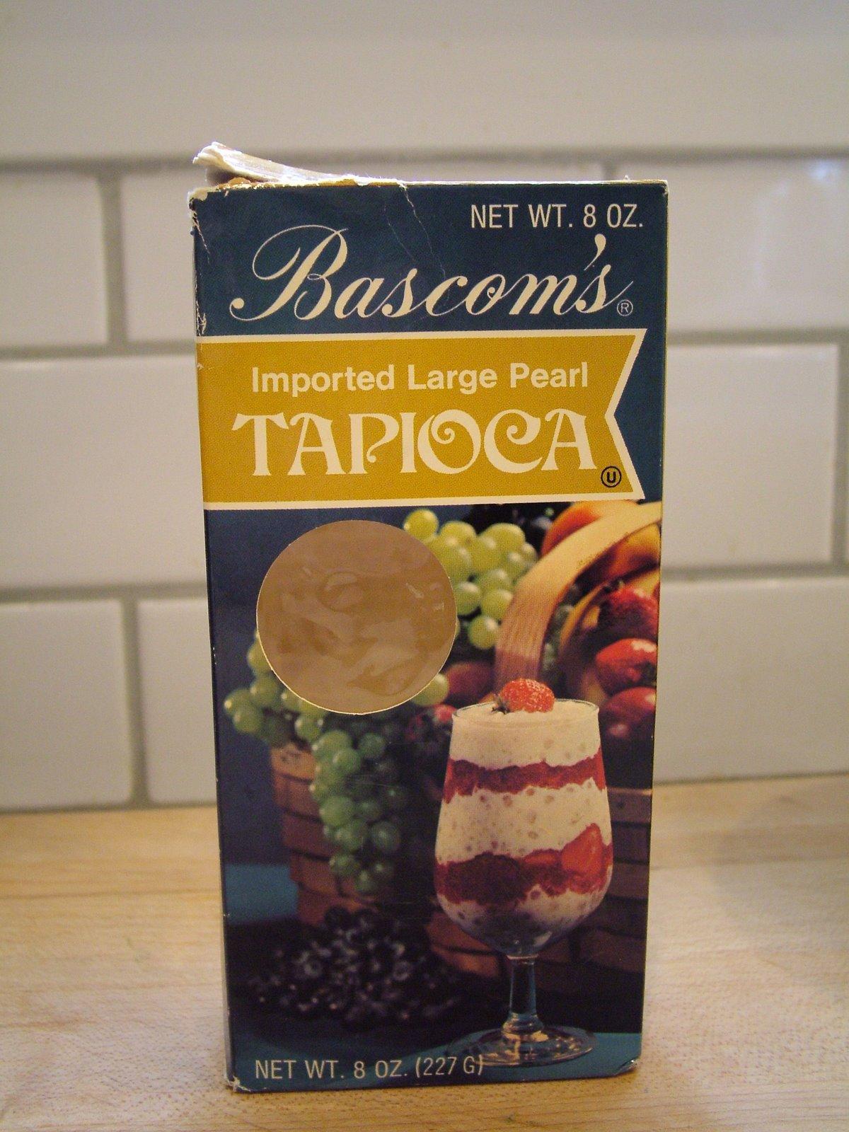 Cake Sal Ef Bf Bd Au Tapioca