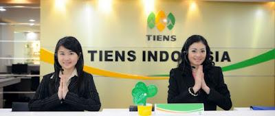 Agen Distributor Resmi Peninggi Badan Tiens di Makassar