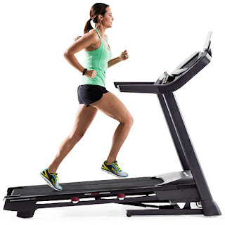 ProForm Performance 400i Treadmill Review