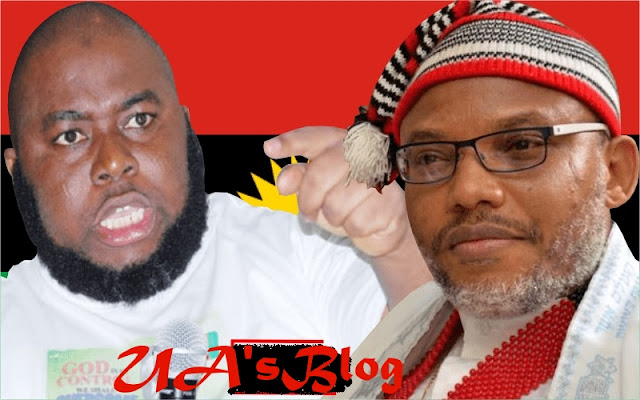 Biafra: I Will Kill Nnamdi Kanu If… – Asari Dokubo