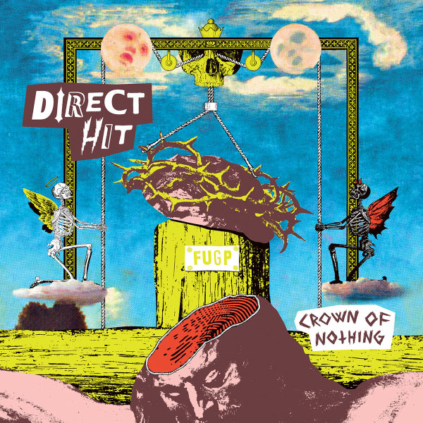 "Direct Hit premiere video for ""Altered States"""