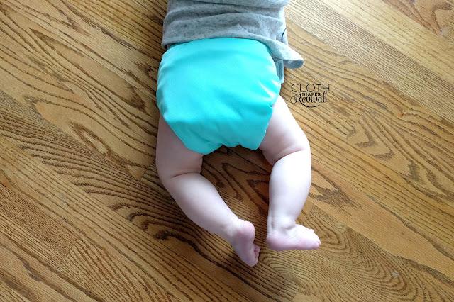 bumGenius Elemental Cloth Diaper Revival