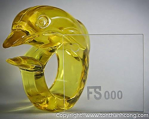 Mica Đài Loan FS000