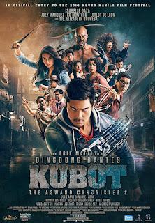 Directed by Erik Matti. With Dingdong Dantes, Abra, Ku Aquino, Ramon Bautista.